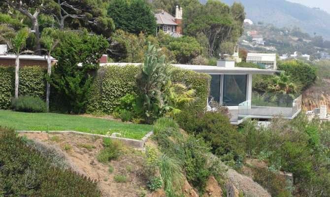 Brad Pitt Selling Malibu Beach House Last Modified August