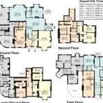 Bran Castle Floor Plan Bedroom Detached House Sale Argoed