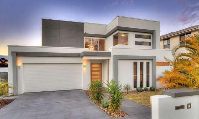Breathtaking Eye Catching Modern House Home Design