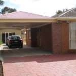 Brick Garages Single Double Flat Pitched Roofs