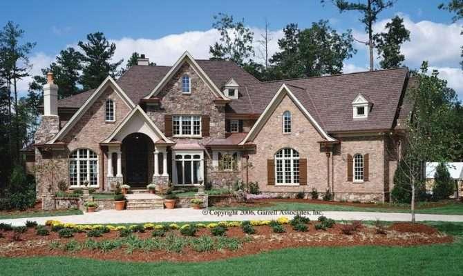 Brick Laminate Home Plans