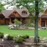 Brick Ranch Rustic Homes Google Search Dream Home Ideas Pintere