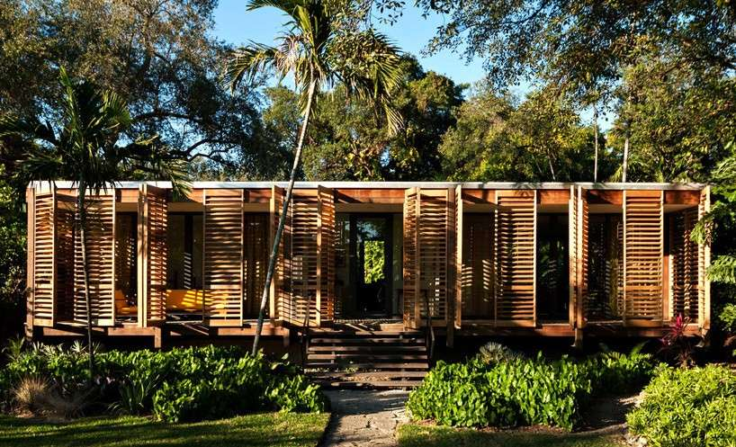 Brillhart House Miami References Florida Vernacular Architecture