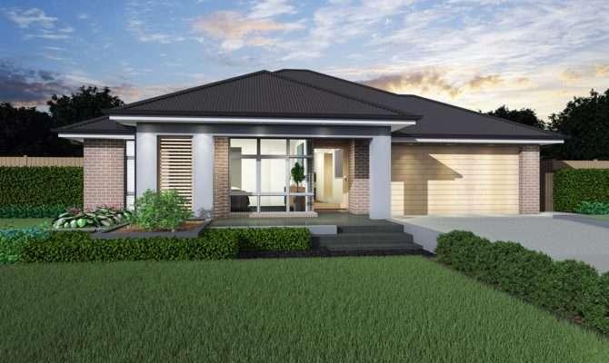Broadbeach Luxury New Home Design Mcdonald Jones Homes