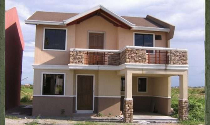 Budget House Plan Philippines Base