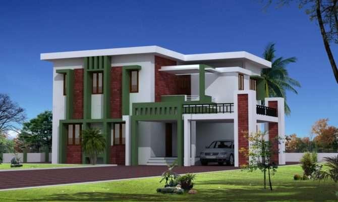 Build Building Latest Home Designs