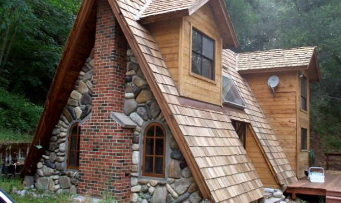 Build Frame House Low Budget Home