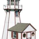 Build Lighthouse Playhouse Plans Pdf