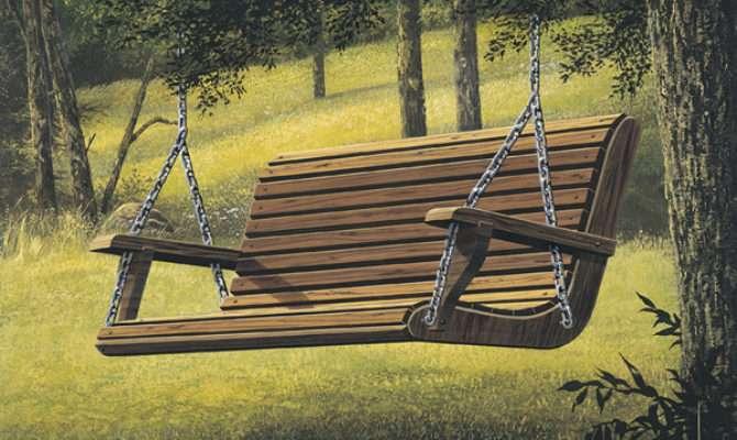 Build Porch Swing Plans Pdf