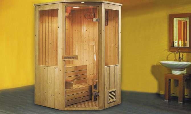 Build Sauna
