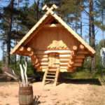 Build Small Log Cabin Kits Inn Perry Coupon