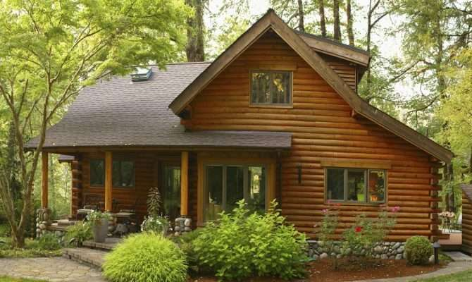 Build Wooden House Homebyme