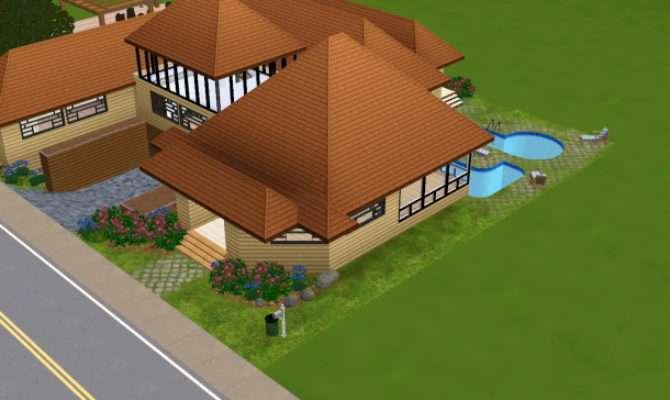 Building Basement Garage Sims Hartp