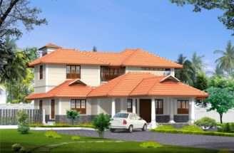 Building Construction Sqft Floor Plan Dview Bhk Home