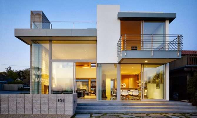 Building Costs Small Modern House Design Plan Plans