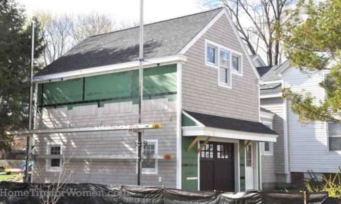 Building Garage Addition Smart Investment Home