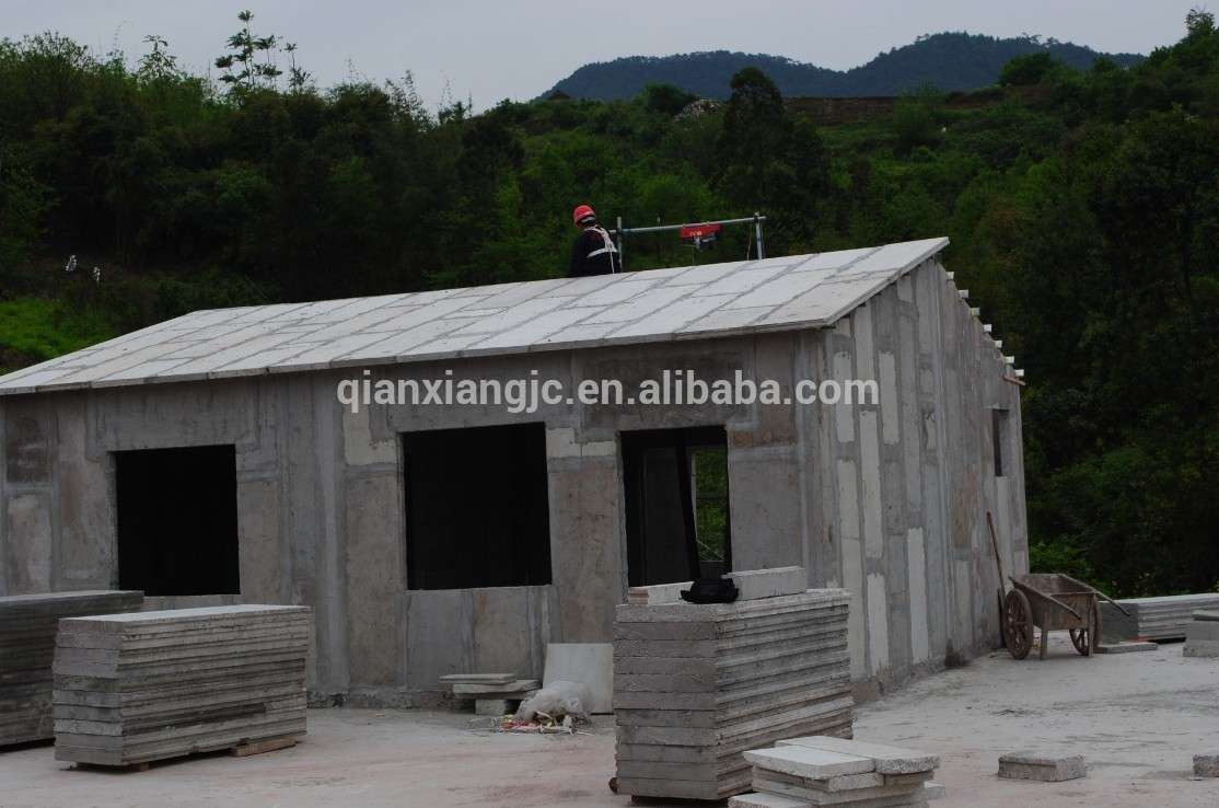 Building Materials Buy Affordable Prefab House Product