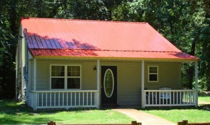 Building Small Inexpensive Homes Green Energy