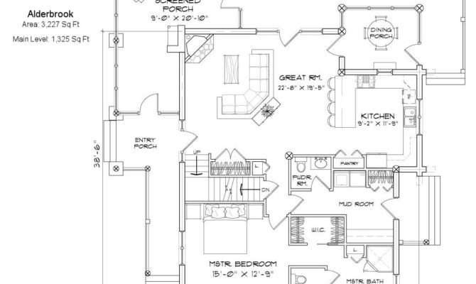Building Your Own Log Home Floor Plans Find House