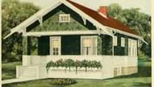 Bungalow Cottage House Plans