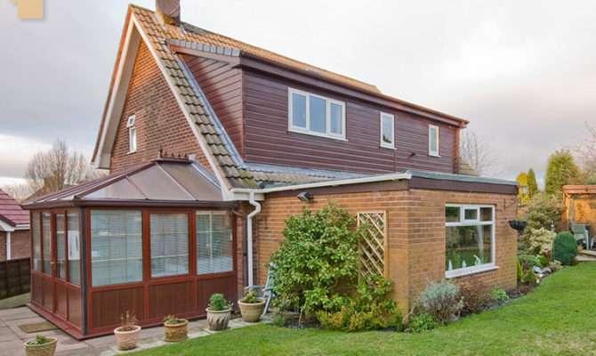 Bungalow Dormer Loft Conversion Extension Oldham Manchester