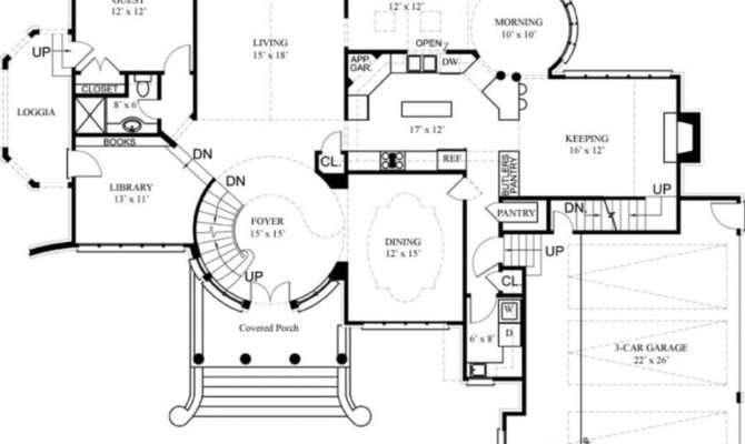 Bungalow Floor Planner Designing New Software