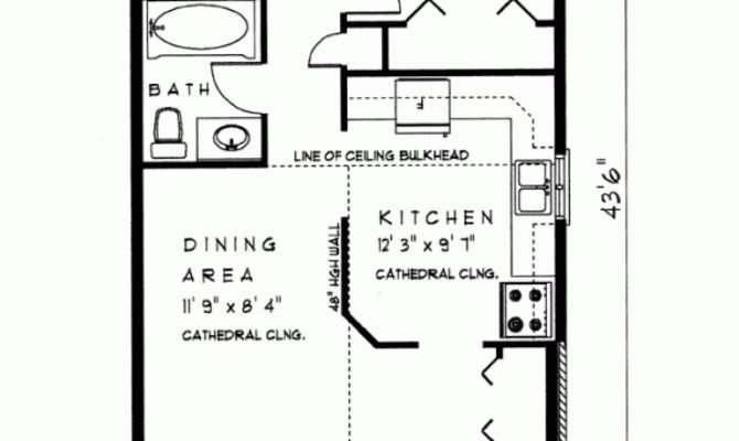 Bungalow Home Plans Ontario