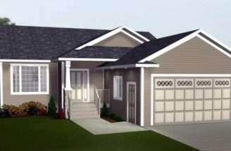 Bungalow House Plans Designs Source