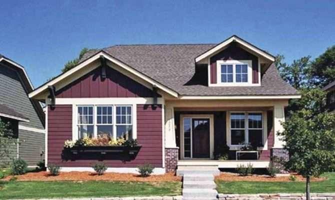 Bungalow House Plans Eplans Includes Craftsman