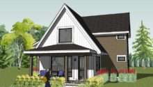 Bungalow House Plans Home Designer