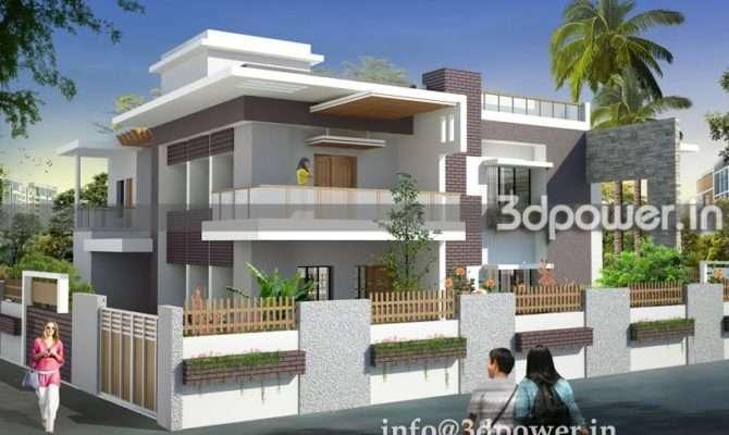 Bungalow Modern House Plans Designs