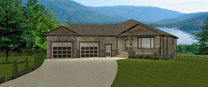 Bungalow Plan Designs