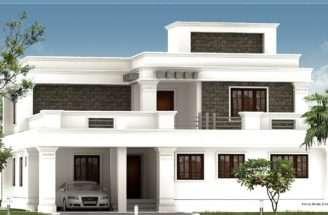 Bungalow Plans India Details Duplex