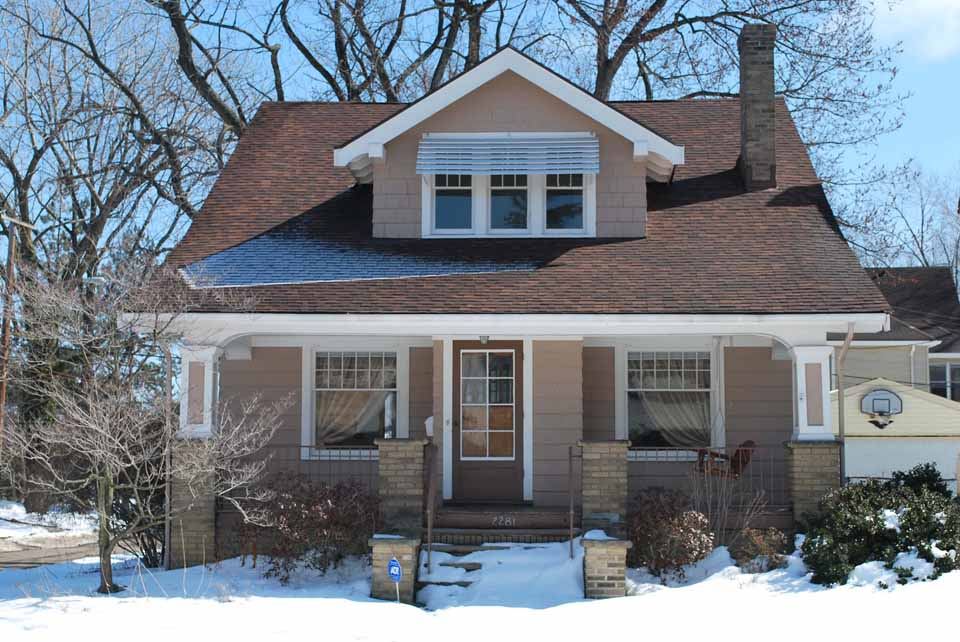Bungalow Style Houses Cleveland Real Estate