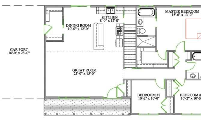 Burton Home Plan Kent Building Supplies