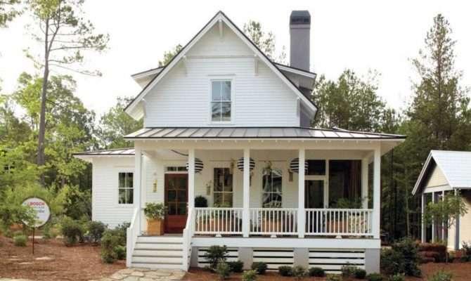 Busy Days Worthwhile Modern White Farmhouse