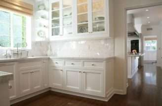 Butler Pantry Traditional Kitchen Sarah Walker Design Studio