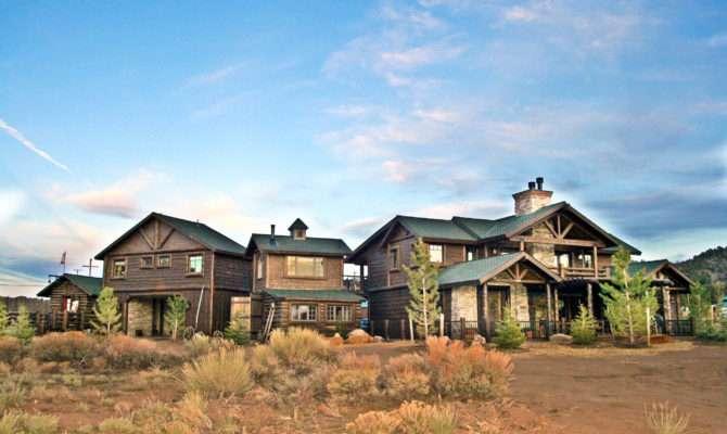 Buy Big Ranch Style Homes