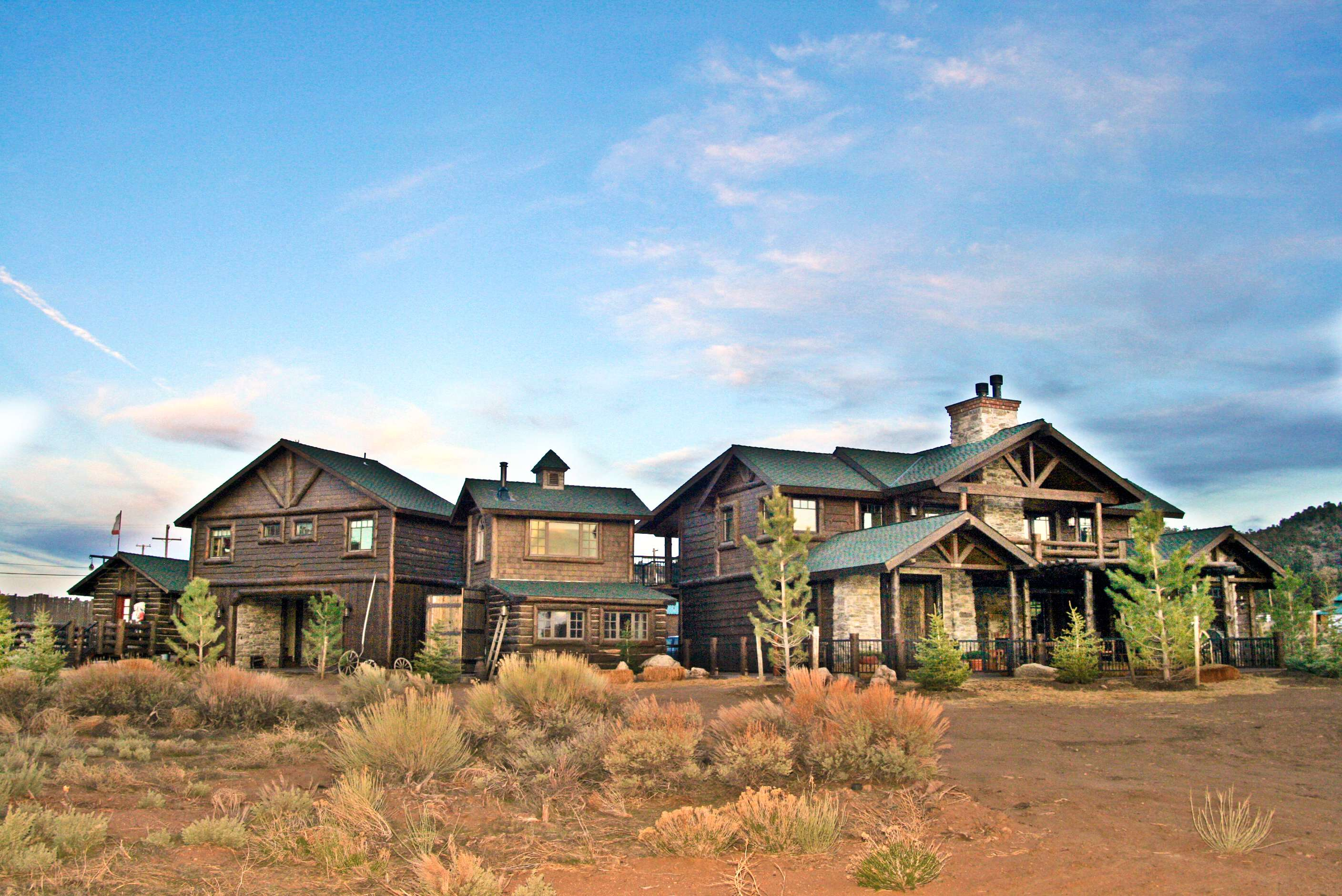 Buy Big Ranch Style Homes
