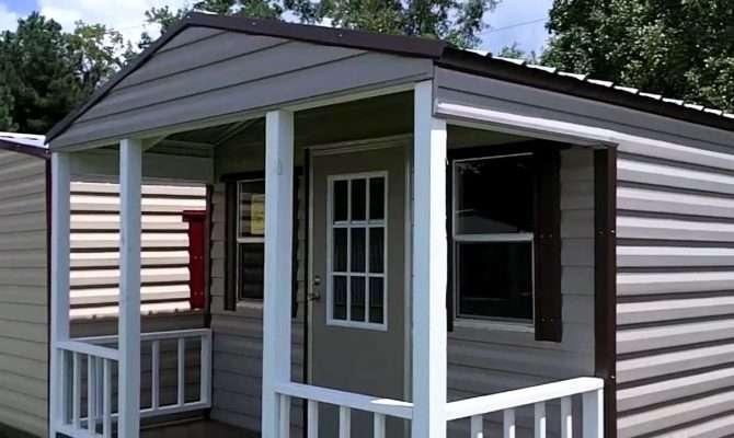 Buy Tiny House Down Homes Mortgage Self