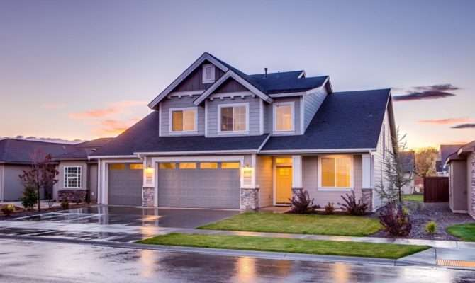 Buying House Not American Dream
