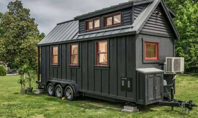 Buying Tiny House Much