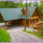 Cabin Construction Ideas Homedesigns