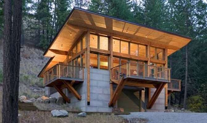 Cabin Design Ideas Best Home Decoration World Class