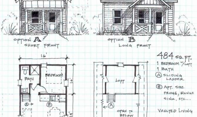 Cabin Floor Plan Luxury Plans Home House Inexpensive