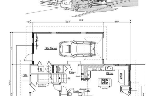 Cabin Home Plans Designs Homes Floor