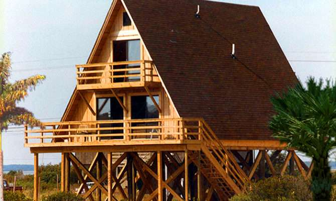 Cabin Homes Cbi Kit