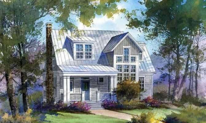 Cabin House Plans Dream Home Source Style
