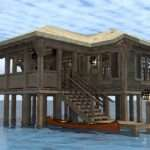 Cabin House Plans Stilts Quotes
