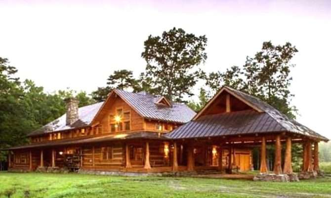 Cabin Style Home Plans House Luxury Small Rustic Texas